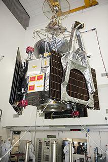 Microwave Radiometer (<i>Juno</i>)