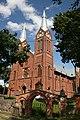 Jurbarko Švč. Trejybės bažnyčios (by xan) - panoramio.jpg