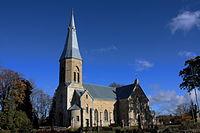 Церковь Юри