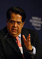 K.V. Kamath at the India Economic Summit 2008 cropped.jpg