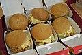 KFC - Chicken Zinger Burger - Kolkata 2015-10-21 6264.JPG