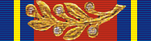 KHM Royal Order of Sahametrei - Grand Cross