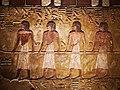 KV17, the tomb of Pharaoh Seti I of the Nineteenth Dynasty, Burial chamber J, Valley of the Kings, Egypt (49845803558).jpg