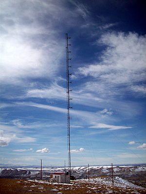 Wilkins Peak - Image: KYC Stwr