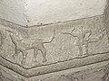 Kaarma Church stone relief with animals 8.jpg