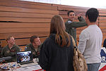 Kadena High School military job fair 130403-F-VI447-049.jpg