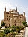 Kairo Zitadelle Muhammad-Ali-Moschee 04.jpg