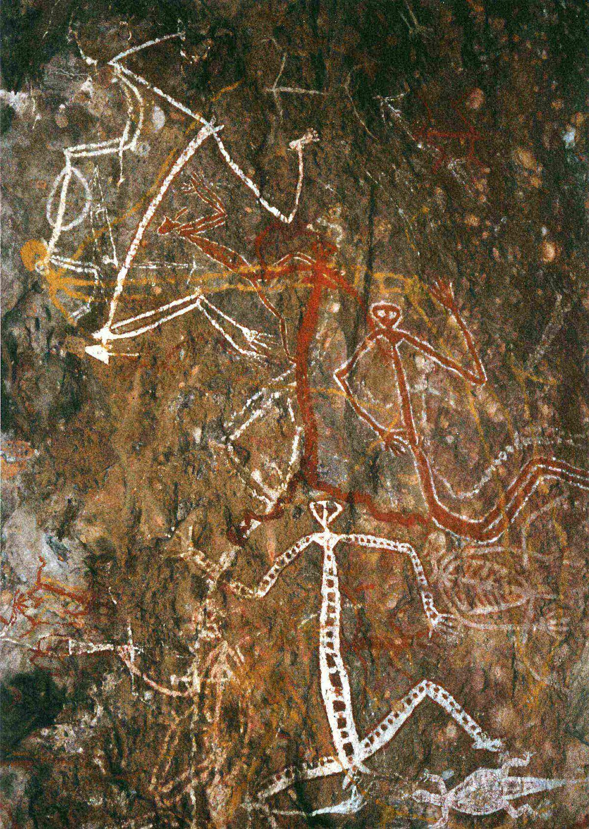 Arte aborigena wikipedia for Arte aborigena