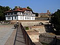 Kalemegdan - Cultural Heritage Preservation Institute of Belgrade (by Pudelek).JPG