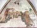 Kalkmalerier i Klosterkirken i Aarhus.jpg
