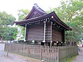 Kamigamo-Jinjya National Treasure World heritage Kyoto 国宝・世界遺産 上賀茂神社 京都13.JPG