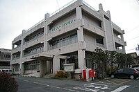 Kanagawa Kaisei Town Hall.JPG