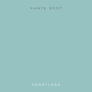 Heartless (Kanye West song) - Image: Kanyewestheartless