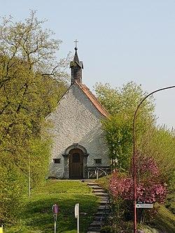 Kapelle am Kobel in Götzis.JPG