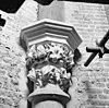 kapiteel in koor - amsterdam - 20012047 - rce
