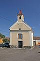 Kaple svatého Michaela Archanděla Jazovice.JPG