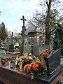 Kaplica cmentarna rodziny Pietrzykowskich3.jpg