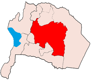 Karak Governorate - Capital Department