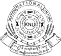 Karen National Union seal.PNG