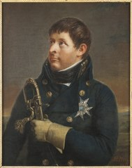 Karl August, 1768-1810, Duke of Holstein-Sonderburg-Augustenburg, Crown Prince of Sweden