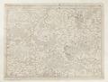 Karta över omgivningarna vid Philipeville, Charlemont, Marienbourg, Rocroy, Charleville, Mezieres - Skoklosters slott - 98023.tif
