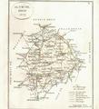 Karte - Altmühlkreis - 1809.png