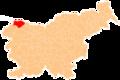 Karte Kranjska Gora si.png