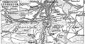 Karte der Umgebung von Innsbruck - Innsbruck Süd.png