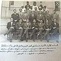Kasr al-Aini houseofficers medical interns 1953.jpg