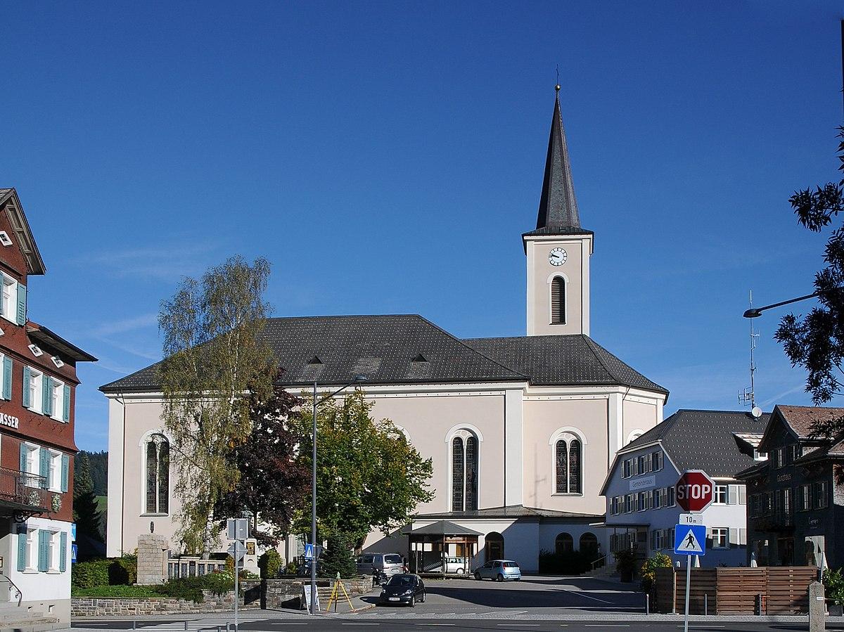 Gemeindearzt Wlderpraxis Alberschwende