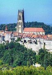 Hotel Freiburg Nahe Uniklinik