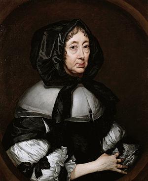 Peregrine Hoby - Katherine Doddington (Pieter Borsselaer)