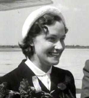 Kathleen Ferrier - Ferrier in 1951