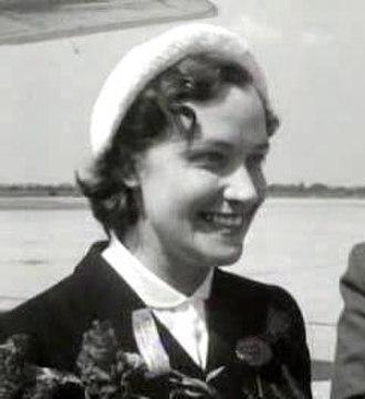 Kathleen Ferrier - Ferrier in 1951