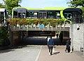 Katrineholm, gång- och cykeltunnel, sept 2020.jpg