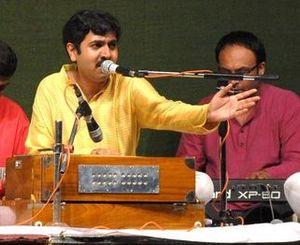 Kaushal Inamdar - Image: Kaushal Inamdar 2008