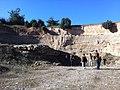 Kayabeli Köyü Kum Çıkarımı Sahası - panoramio.jpg