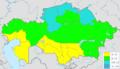 Kazakhstan fertility rate by state.png