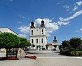 Kcynia, Poland, Church of the Assumption of the Blessed Virgin Mary.jpg