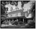 Keasbey and Mattison Company, Executive's House, Ambler, Montgomery County, PA HABS PA,46-AMB,10J-3.tif