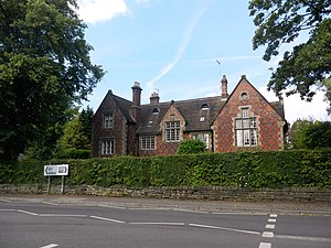 Keele - Keele Old School