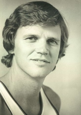 Keith Erickson - Erickson in 1976
