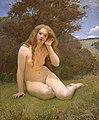 Kenyon Cox - Echo - 1983.114.1 - Smithsonian American Art Museum.jpg