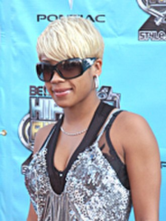 """Diva (Beyoncé song) - Keyshia Cole (pictured) initially declined to record """"Diva"""""""