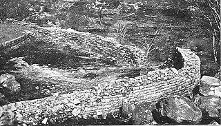 Khami ruined city and capital of the Kingdom of Butua