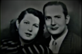 Khartoum, Massoud Elbaz and wife, 1930.png