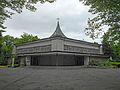 Kierch Zéisseng - Church Cessange - Mai 2012.JPG