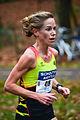 Kim Dillen - Zevenheuvelenloop 2015.jpg