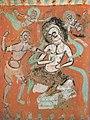 King Bhilanjili Jataka. Northern Liang. Mogao cave 275.jpg
