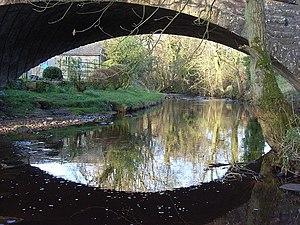 King Water - geograph.org.uk - 379695